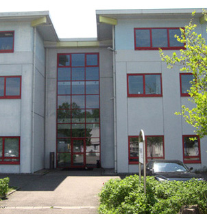 motcom GmbH locatet in Saarbrücken, Germany